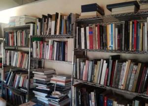 Un 'tesoretto' dissepolto: aprirà al pubblico la Biblioteca della Fondazione Cassa di Risparmio di Saluzzo