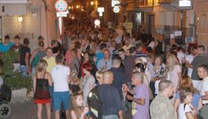 Borgo San Dalmazzo, tornano i venerdì di 'Un Borgo di Sera'