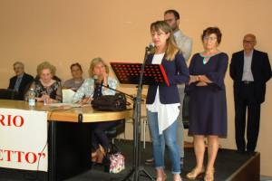Chiusa Pesio, tutti i vincitori della XIV edizione del Premio Letterario 'Alfonso Di Benedetto'