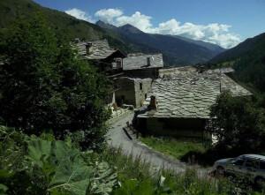 In Val Varaita centinaia di migliaia di euro per il recupero di tre borgate montane