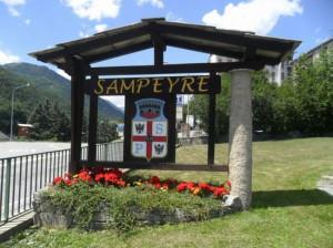 Sampeyre, investimenti per 150 mila euro per la bitumatura di strade urbane ed extraurbane