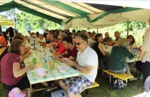 Festa di fine stagione per il GS Fontanellese