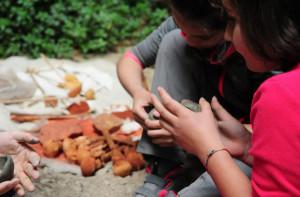'Archeologia da vivere in Marittime': laboratori, eventi e passeggiate nei siti archeologici tra Pesio e Stura
