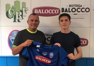 Calciomercato, Serie D: il Bra conferma Bonofiglio, Massucco al Fossano
