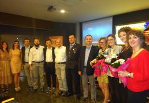 Grande successo per la serata di sensibilizzazione contro la violenza sulle donne a Bra