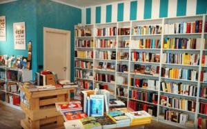 Venerdì alla Libreria dell'Acciuga c'è la 'notte bianca del libro'