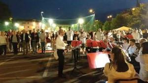 Street Games a Bra, 'buona la prima'