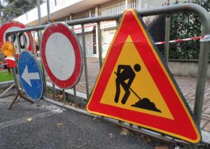 Bra: lavori in piazza Giolitti, traffico deviato lunedì e martedì