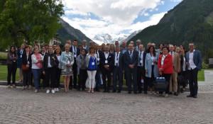 Si gettano le basi per la nuova programmazione di 'Interreg Italia-Francia'