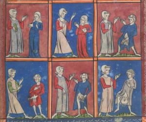 'Ius primae noctis', nacque a Cuneo la leggenda nera del Medioevo?
