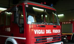 Fiammata durante la rimozione di una cisterna di Gpl, quattro feriti a Fossano
