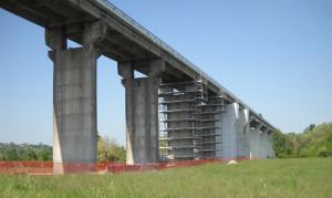 Riaperti i viadotti della Torino-Savona tra Fossano e Marene