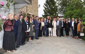 Carla Blengio è il presidente del Lions Club Carrù-Dogliani per l'Anno Lionistico 2019-2020
