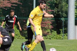 Calcio, Serie D: Bra, per l'attacco c'è Riccardo Armato