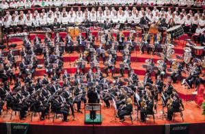 Dogliani scalpita per i  'Concerti di San Paolo'