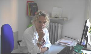 Nuova Dirigente delle Professioni Sanitarie al S. Croce e Carle di Cuneo