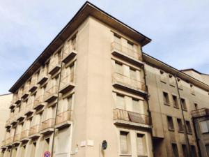Cuneo, c'è un piano di recupero per l'ex Policlinico