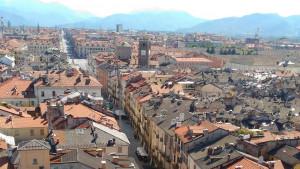 'Cuneo ha perso visitatori italiani, ma piace agli stranieri'