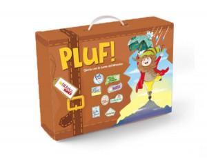 'Pluf! Gioca con le terre del Monviso': il lancio del gioco in scatola realizzato con il progetto 'Interreg Alcotra Pluf!'