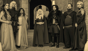 Cervere, all'Anfiteatro dell'Anima un tributo speciale a 'Game of Thrones'