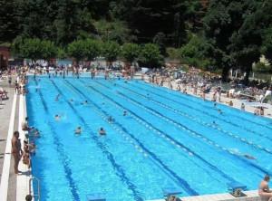 Al Lido di Cuneo dal 2 luglio torna 'Librinpiscina'