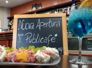 Venerdì 28 giugno un nuovo bar aprirà a Busca