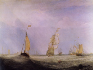 Arte per tutti al Forte di Vinadio con 'William Turner, fuga dalla nebbia'