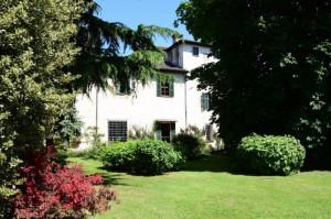 Domenica apre al pubblico Villa Oldofredi Tadini a Madonna dell'Olmo