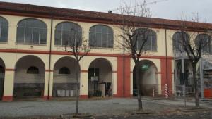 Saluzzo, istituto 'Soleri Bertoni': progetto definitivo per finiture edili e impiantistiche dei 'bassi fabbricati'