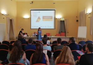 Concluso a Cuneo il corso 'Cultura e inclusione nei musei e nei siti archeologici delle Alpi del sud'