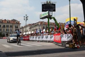 Ricardo Pichetta conquista la XXXII edizione della 'Fausto Coppi'