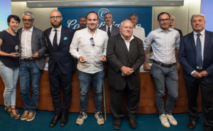 Confartigianato ha premiato le eccellenze italiane della bicicletta: un riconoscimento alla cuneese CBT Italia