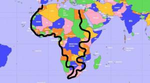 Il cuneese Franco Ballatore ha concluso il suo tour solitario in moto intorno all'Africa