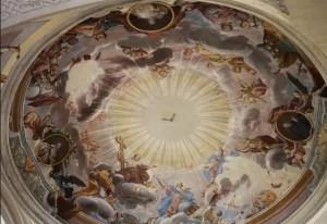 Il CdA della Fondazione Cr Saluzzo in visita al cantiere di Santa Maria della Stella