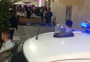 Bra, controlli per 'Aperitivi in Consolle': in tre multati perchè urinavano per strada