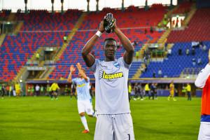 Calcio, il cuneese Alfred Gomis debutta in Coppa d'Africa con il Senegal