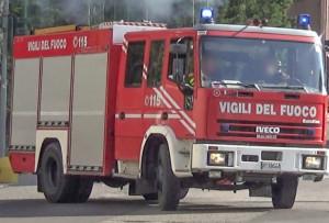 Peveragno: invece di cercarsi un lavoro appiccano un incendio all'ex Convento dei Salesiani
