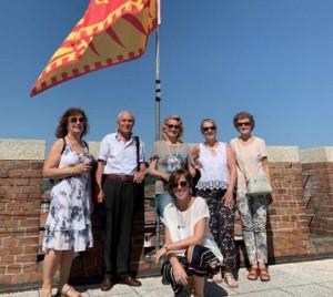 Santo Stefano Belbo, gli 'Amici di Cesare Pavese' festeggiano il primo compleanno