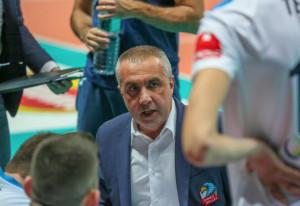 Pallavolo maschile, Cuneo ha depositato la domanda di iscrizione alla Serie A3