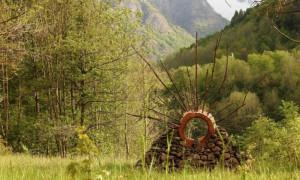 'Sentieri CiClimatici', in valle Gesso percorsi artistici per promuovere la mobilità sostenibile