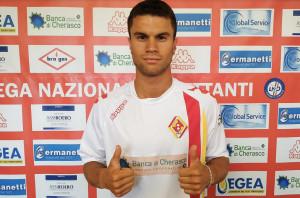 Calciomercato, Serie D: il Bra prende il 2000 Alessandro Cucchi