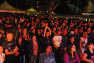 Il 12 e 13 luglio torna la 'Roata Rossi Music Marathon'