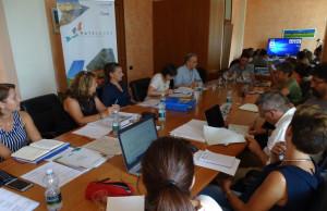 Progetto 'Pays-aimables': a Cuneo la prima riunione del Comitato di pilotaggio