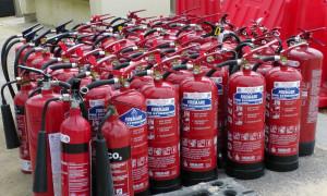 L'estintore esploso ferì un operaio a Fossano, ma l'azienda non è responsabile