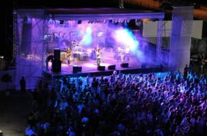 A Tarantasca è tutto pronto per la diciannovesima edizione di 'Onde Sonore'