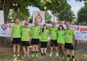 Calcio, ben 40 bambini alla prima edizione dello stage estivo di San Chiaffredo