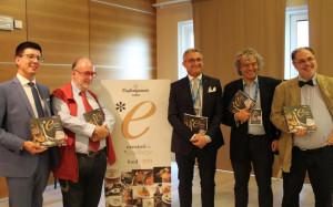 Confartigianato Cuneo ha presentato la nuova guida 'Creatori di eccellenza nel food'