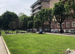 Cuneo, da giovedì a sabato lavori di asfaltatura in corso Dante