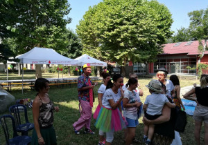 Grande festa a Cuneo per i sei anni del 'micronido' dell'azienda ospedaliera 'Santa Croce e Carle'