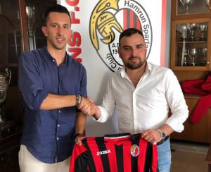 Calcio, nuova avventura all'estero per il cuneese Mattia Cinquini: giocherà a Malta